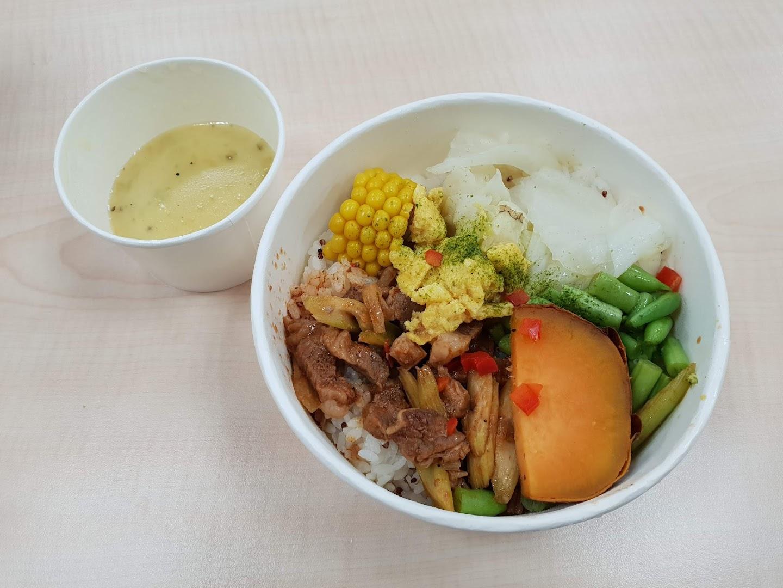 胖雞醬淋 - 餐廳