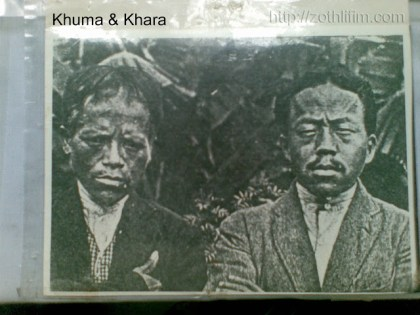 Khuma & Khara