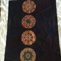 Free Motion Quilting adventures