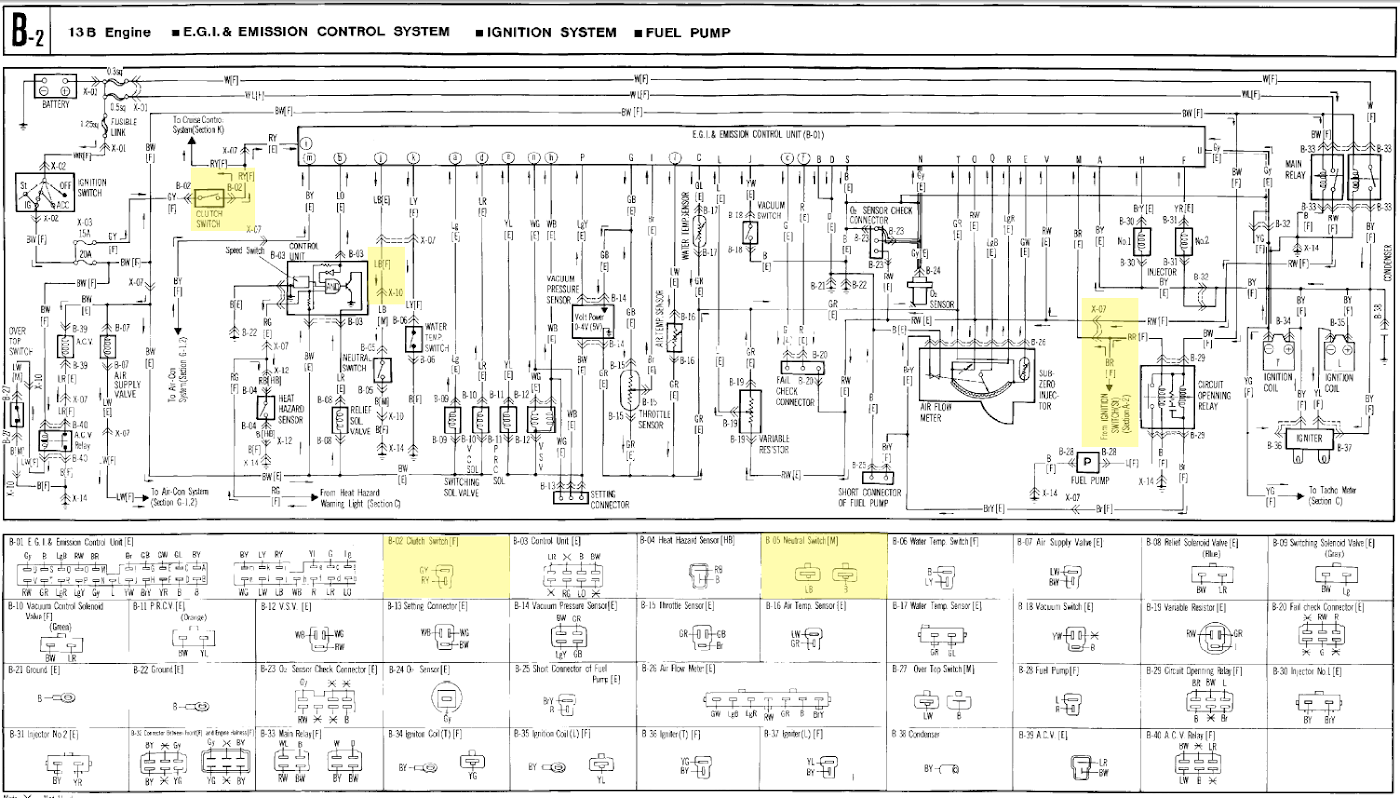 Anyone here really good at reading wiring diagrams?