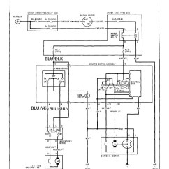 1990 Honda Crx Radio Wiring Diagram 2002 Ford Econoline 91 Main Relay Location | Get Free Image About