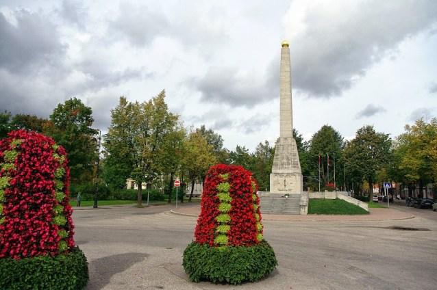 Cesis Letonia