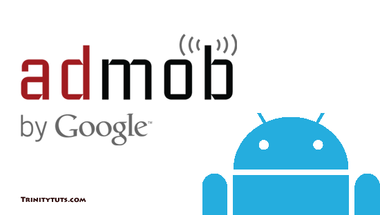 AdMob for Mobile application