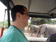 Fillerin yanında sessizce