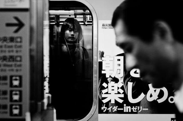 160 yen: un dia en Tokio