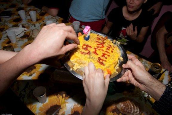 petrecere cabana dochia