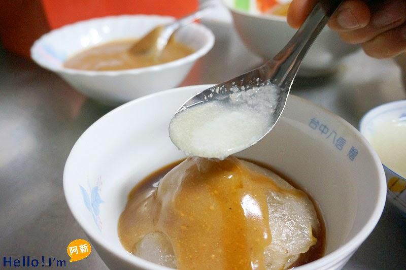 彰化肉圓,吳老店-2