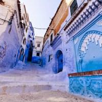 Maroc Ziua 1