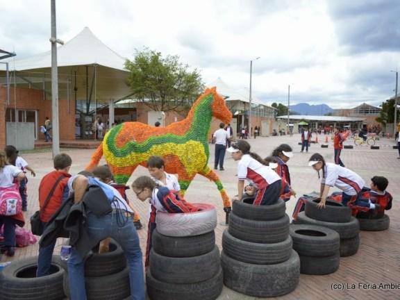 La Feria Ambiental 2013