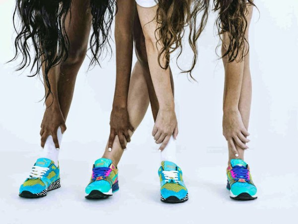Puma X Solange Collection - Puma Solange by Solange Knowles
