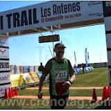 I Trail Les Antenes de El Campello (9-Marzo-2014)