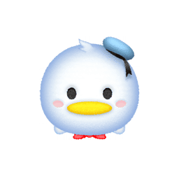 『 唐老鴨(ドナルド)』 ~ 【 TSUM LAB 】DISNEY TSUM 本部