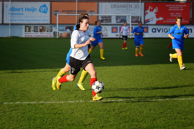 Lisa Lefere, Club Roeselare