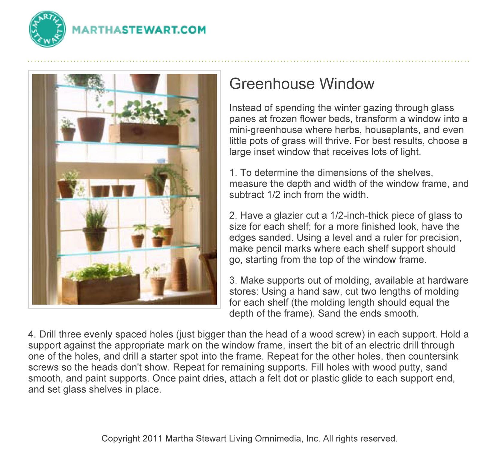 greenhouse kitchen window lightweight cabinets no coast design diy time