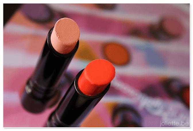 (P)review: M.A.C. Sheen Supreme lipsticks