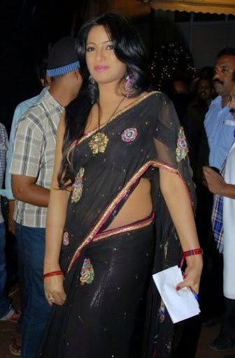 Udaya Bhanu Photos