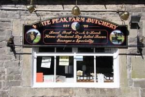 White Peak Farm Butchery