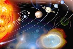 планеты по ведам