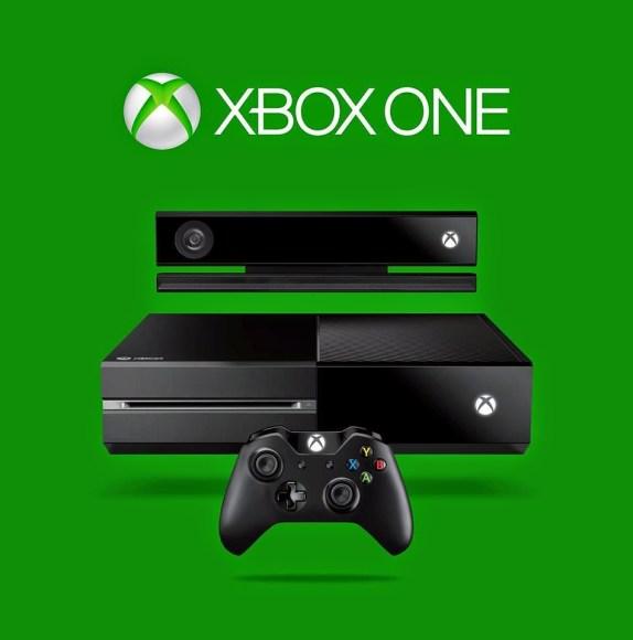Xbox One - Especificações
