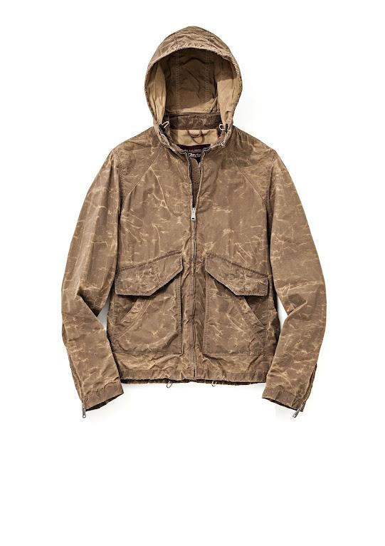*MCS環保概念的紡織工藝:雷射破壞製作過程完整公開! 2