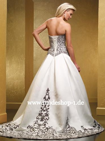 Braut Mode Brautkleid Funafuti34 Arm Abendkleid 2012