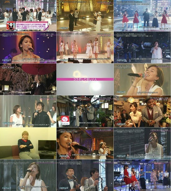 (TV-Music)(1080i) AKB48G – 水曜歌謡祭 150422