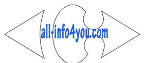 Membuat Logo Carrefour dengan Coreldraw X4