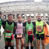 XXI Maratona di Roma (22-Marzo-2015)