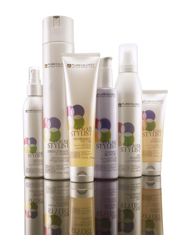 Pureology  Colour Stylist Collection
