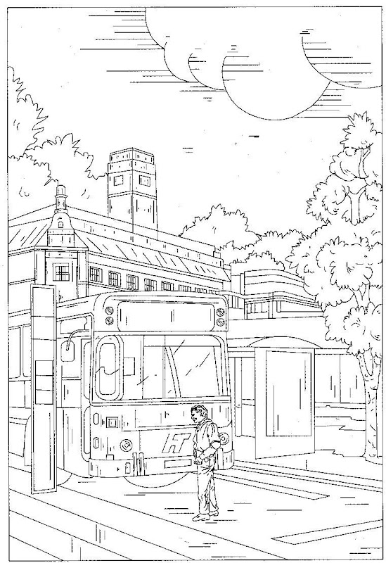 Nanny Plum Ben And Holly Coloring Pages Coloring Pages