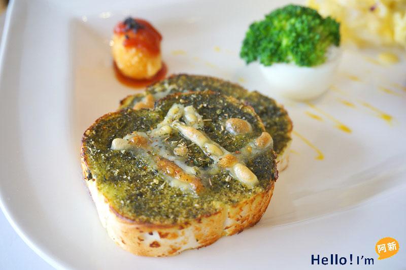 台中西區義大利餐廳,洋風義大利餐廳-9