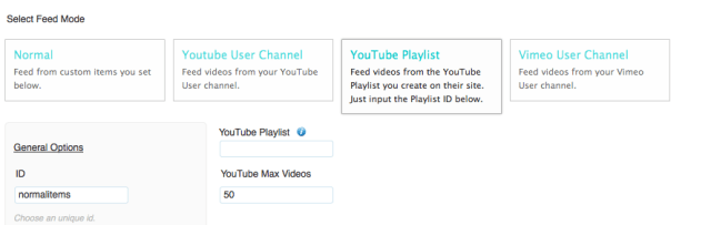 Video Gallery WordPress Plugin /w YouTube, Vimeo, Facebook pages - 11