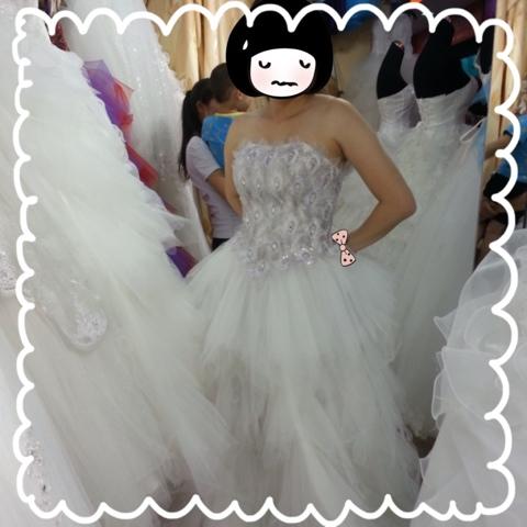 Choys_Lifestyle: 【婚宴準備】廣州婚紗街遊記