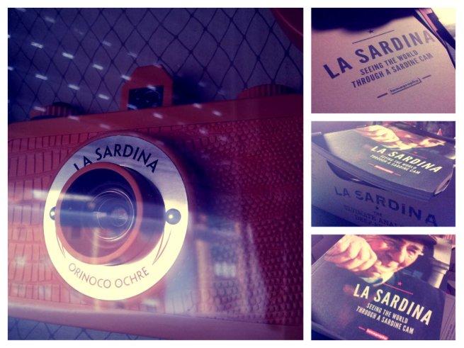 La Sardina - Lomography