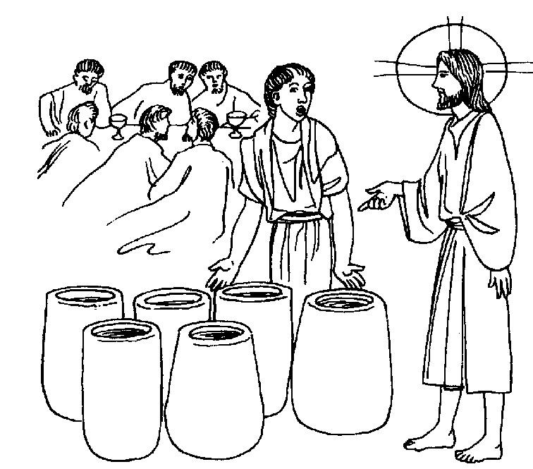 Free coloring pages of jesus calma la tempestad