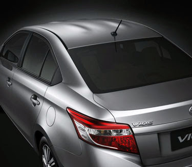 Vios Roof Design