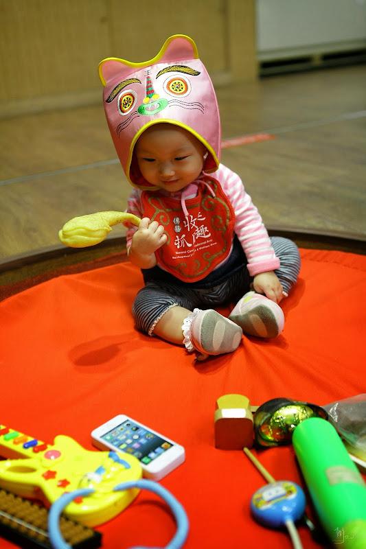 宜蘭傳藝抓周 -- 安咕妮妮一歲囉 -- 大衛小胖的人生遊記 @ 大衛小胖的人生日記 :: 痞客邦
