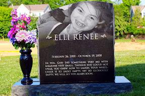 Ellil's headstone