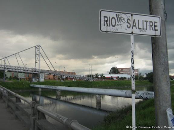 Río Salitre
