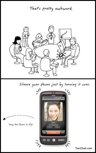 How's HTC Sense On HTC Desire S #maxis10