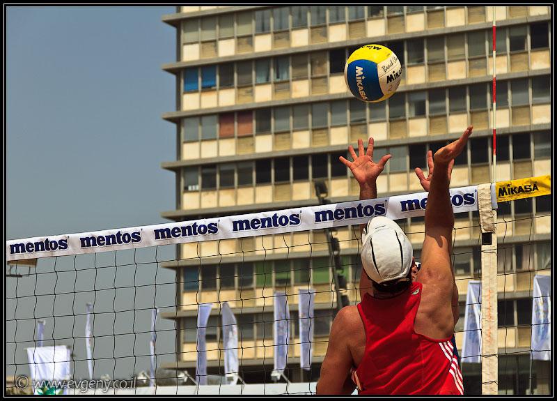 Фото: Тель Авив спортивный