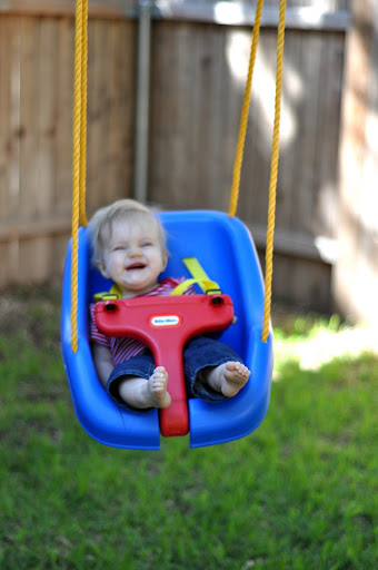 How To Hang A Baby Swing From A Tree : swing, Little, Tikes, Swing?