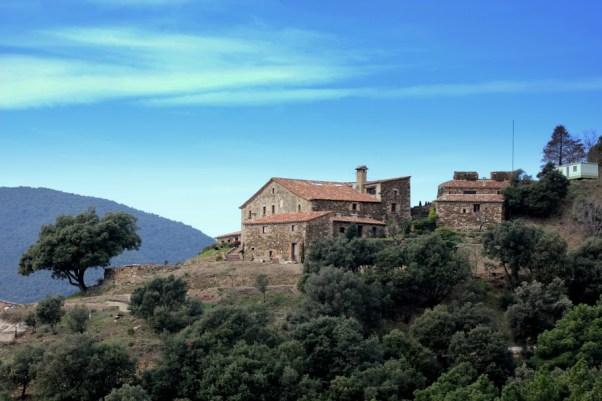 Casa con vistas, by Luis Serrano