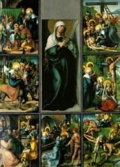 Sete Dores de Maria Santíssima