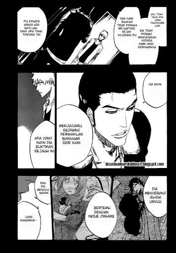 Bleach 441 page 9