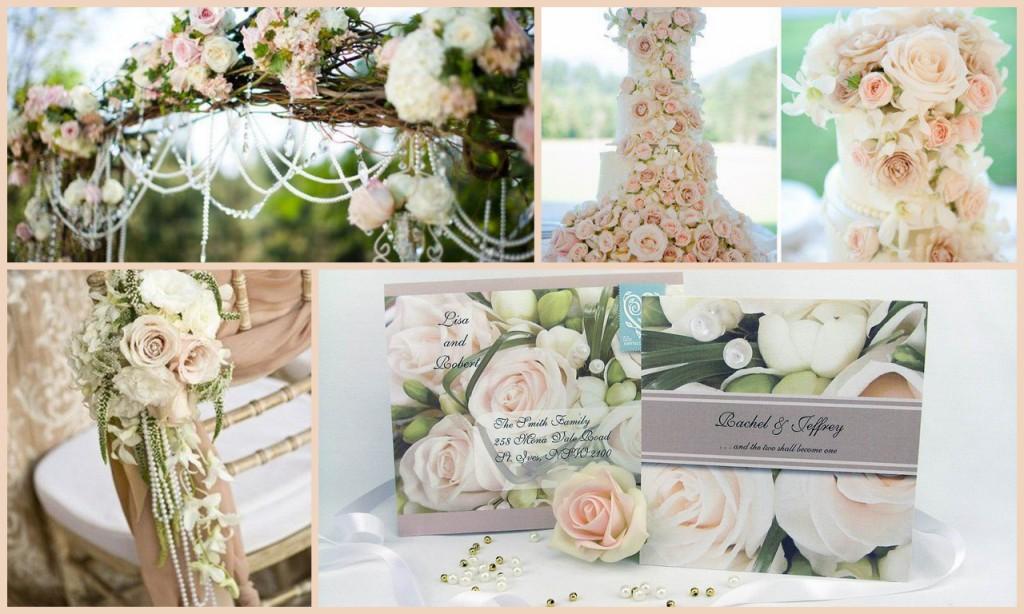 Wedding Invitations Garden Theme Broprahshow