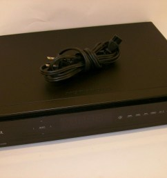 comcast motorola dct3412 2305 120gb dvr hd dual tuner cable box [ 1388 x 1041 Pixel ]