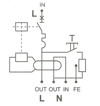 ELECTRIC SHOWER: INSTALL ELECTRIC SHOWER DIAGRAM