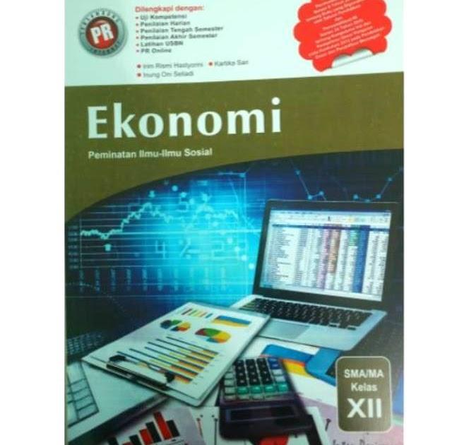 buku panduan guru pada kurikulum 2013 memiliki dua fungsi yaitu sebagai petunjuk penggunaan buku siswa dan sebagai acuan kegiatan pembelajaran di kelas. Kunci Jawaban Ekonomi Kelas 12 K 13 Kanal Jabar