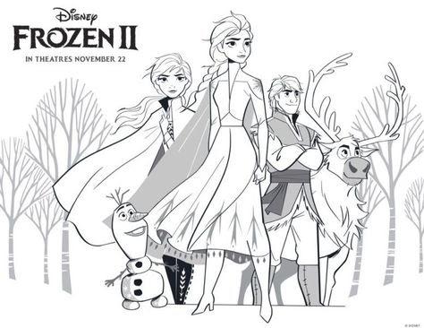 7+ Malvorlage Eiskönigin - guerrillarocanrol
